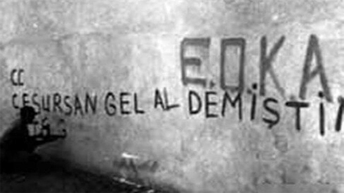"""Uživatel FiiTarih #EvdeKal na Twitteru: """"Kıbrıs'ta ki Türkler buna ..."""