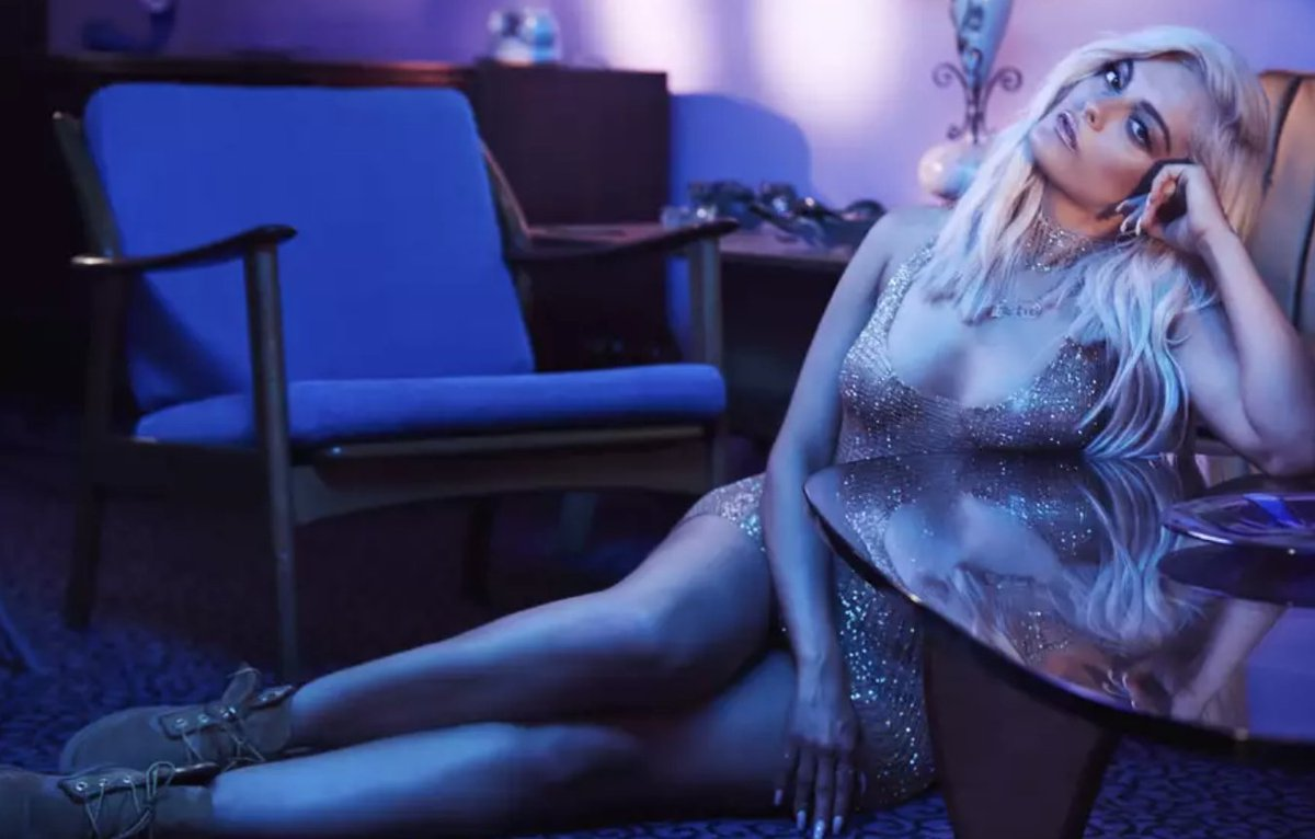 Bebe Rexha reflects on her long road to solo stardom https://t.co/ygWsMua7j5