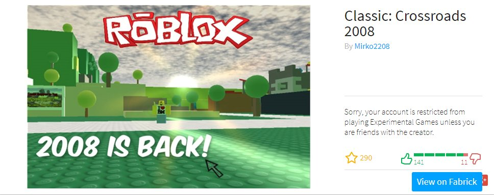 Bloxy News On Twitter Bloxynews It Is Now Official You Can