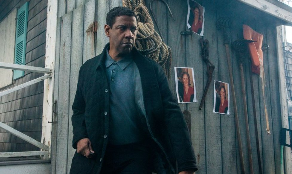 In #TheEqualizer2, Denzel Washington returns to kick more ass and take more names. Read Peter Travers' review https://t.co/OM3C21mHiC