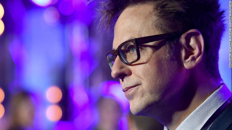 ÚLTIMA HORA Despiden al director James Gunn de la tercera película de 'Guardians of the Galaxy' por tuits sobre pedofilia https://t.co/Qxv0Gfmr2t