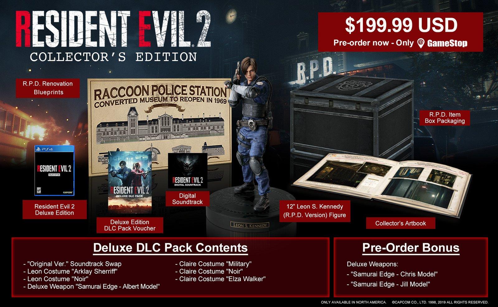 Resident Evil 2, le remake - Page 2 Dik7WCJWAAArCPk