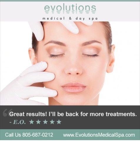 Evolutions_Spa photo