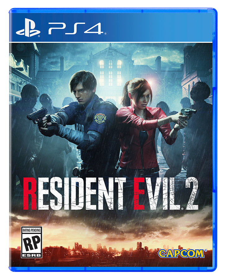 Capcom reveals new details about Resident Evil 2 at #SDCC: https://t.co/S1tQbXGGgq Out January 25 on PS4 🧟