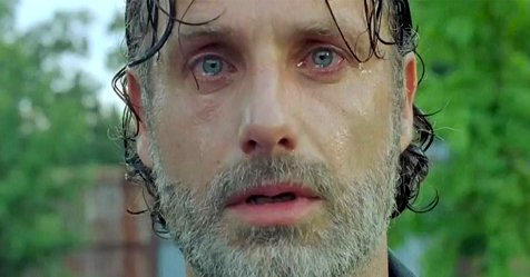 BREAKING: Rick Grimes actor Andrew Lincoln confirms he's leaving The Walking Dead https://t.co/gAjoN2NMhw