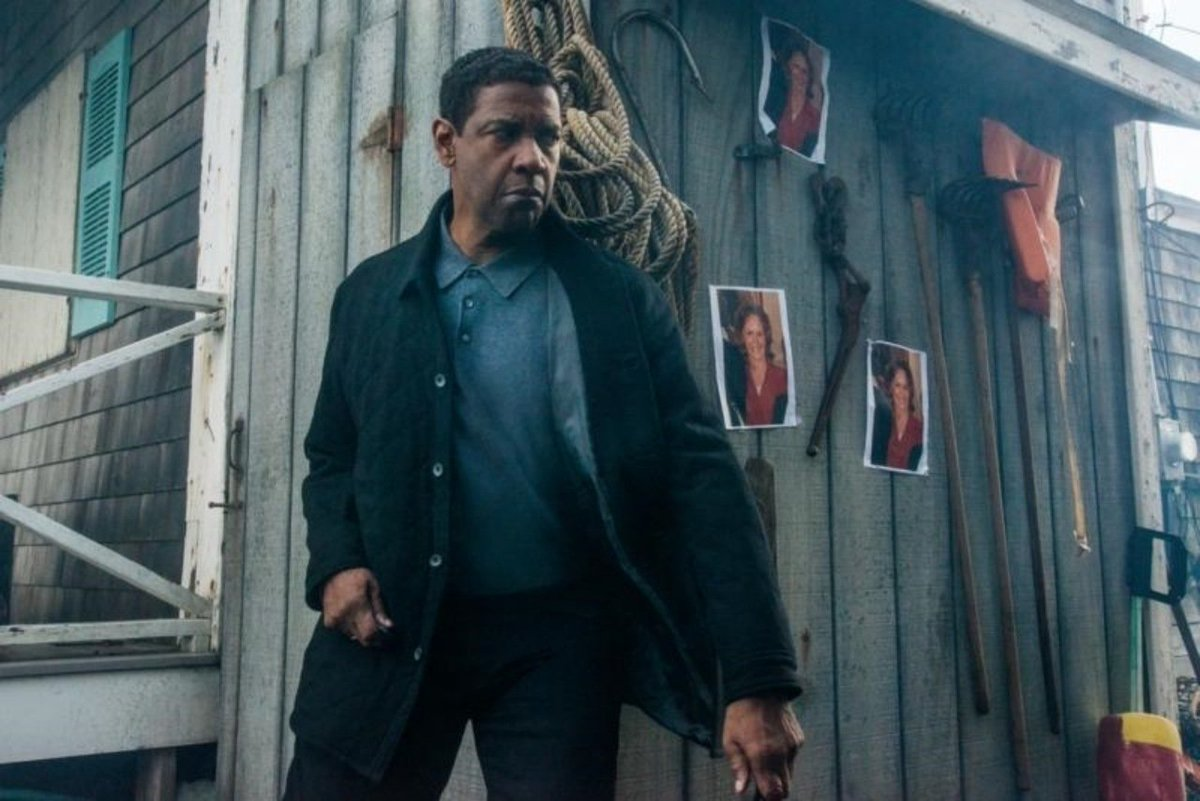You wouldn't want to miss the first sequel of Denzel Washington's career, now would you? #TheEqualizer2 is out now: https://t.co/wSH2MY00wZ