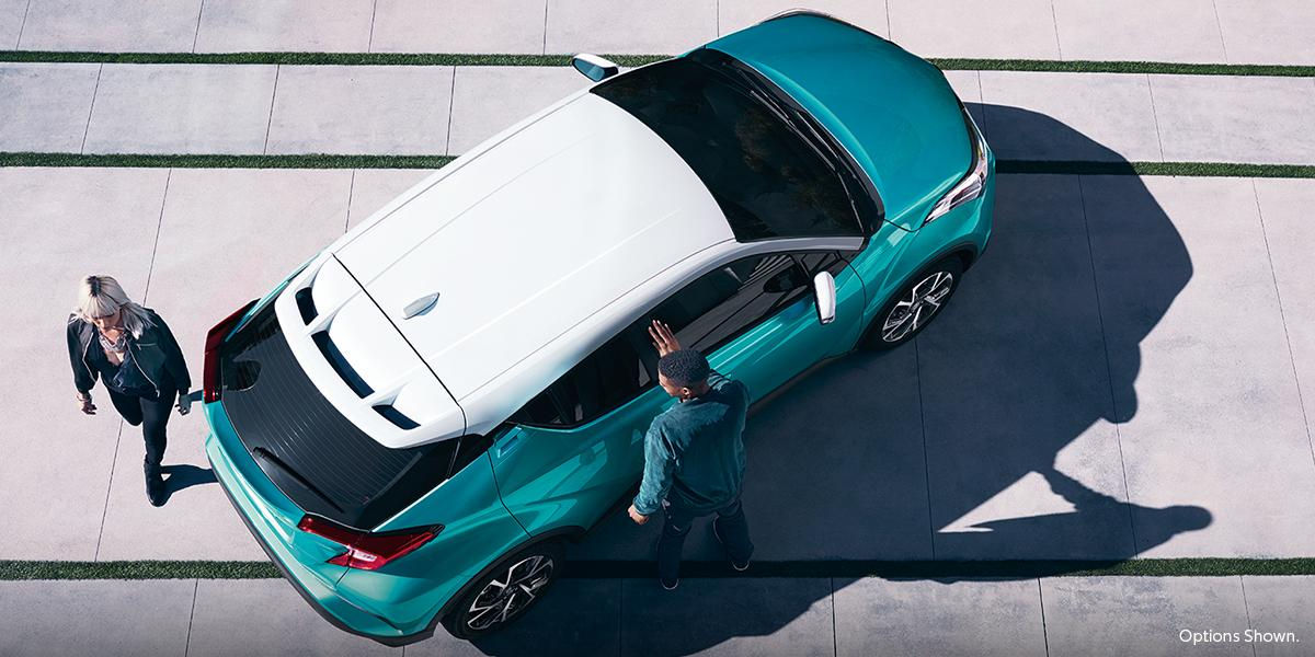 Let @ToyotaFinancial be your co-pilot as you navigate lease-end. Cruise through the process by starting here: toyota.us/2JFblAd