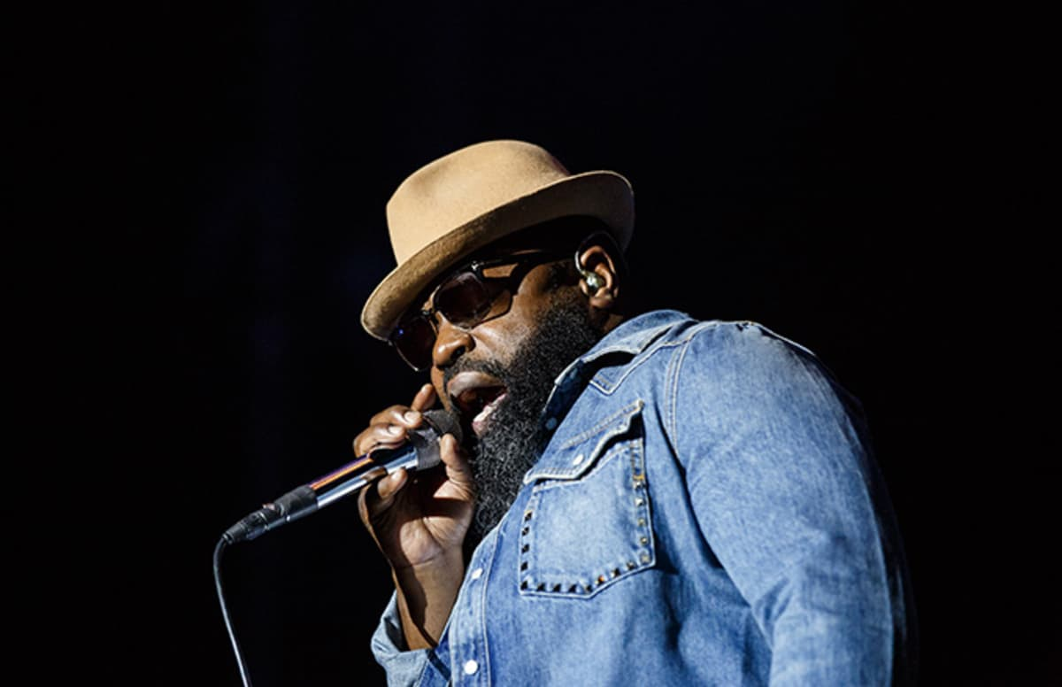 "Black Thought pays tribute to Trayvon Martin on ""Rest In Power"" trib.al/CByx3LW"