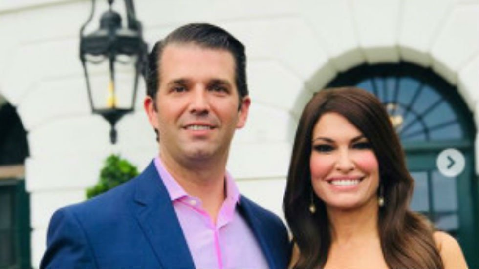 Kimberly Guilfoyle leaving Fox News to campaign with Trump Jr: report https://t.co/wjSR5ElfSA https://t.co/CZ5mrzXnlR