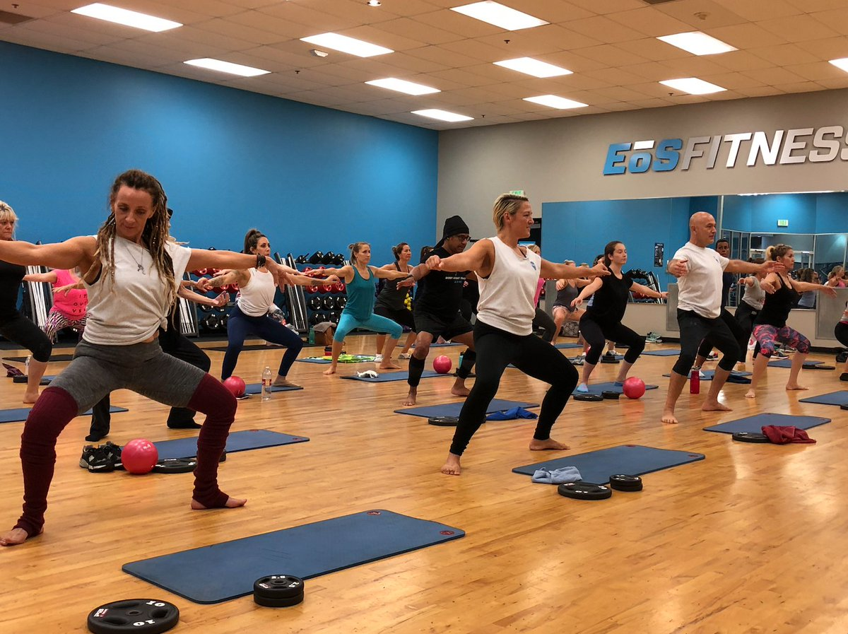 Eos Palm Desert >> Eōs Fitness On Twitter We Kicked Off Our First Freedom