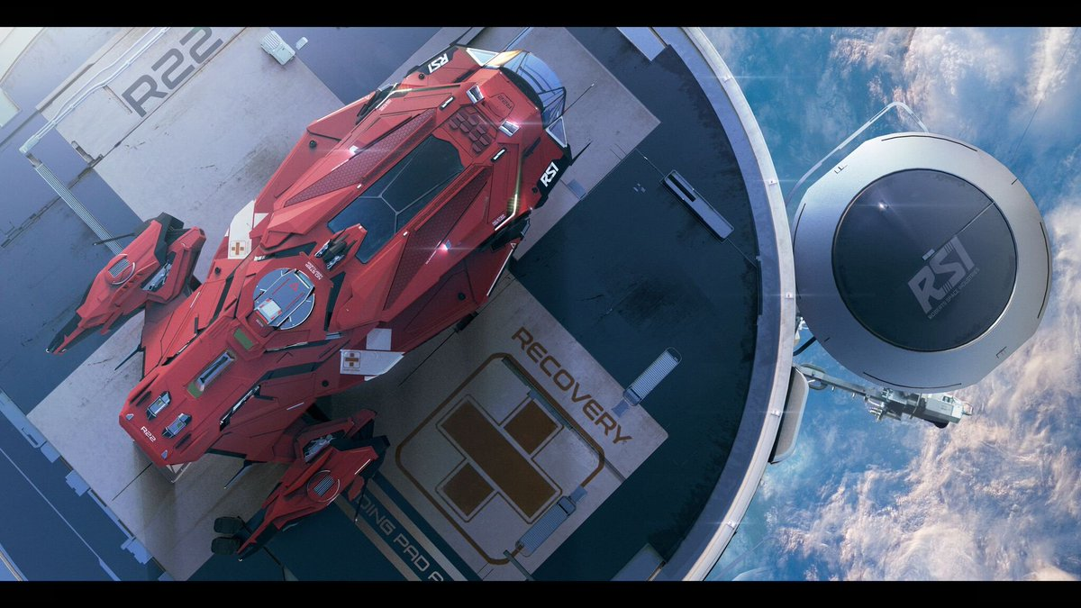 Star citizen robertsspaceind twitter for over two centuries the apollo chassis has been the industry standard for rapid response and medevac operations fandeluxe Images