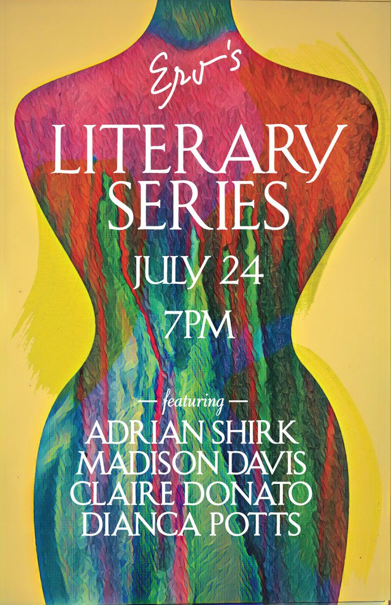 Whenever I Hear Words Madison And World >> Dianca London On Twitter Come Hear Words From Some Amazing Writers