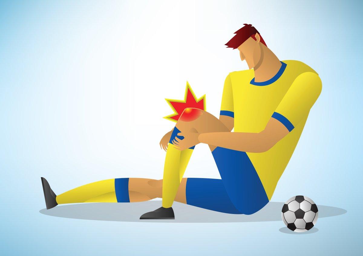 #Sextou! E se você faz o tipo de atleta de fim de semana saiba que é possível evitar lesões. Confere lá no #BlogDaSaúde https://t.co/QVm9kZC33e