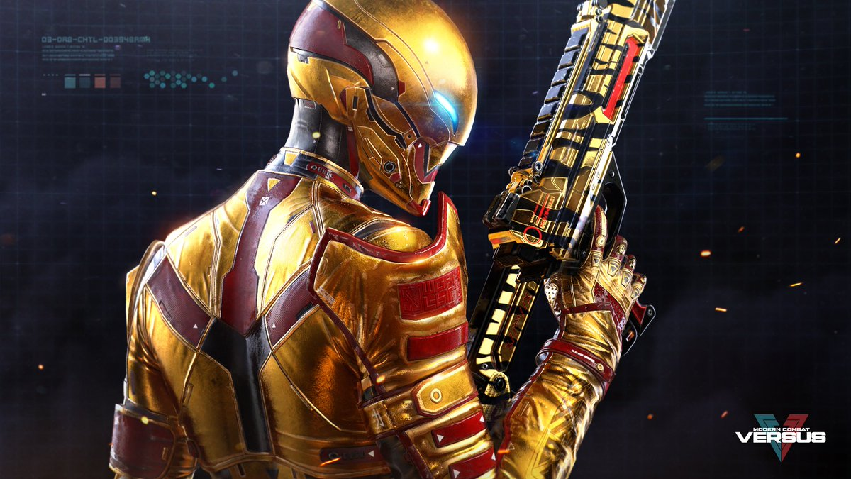 a27b7ec3a0c Which is your favorite skin so far  http   www.gameloft.com central modern- combat modern-combat-versus modern-combat-versus-popular-agents-get-new-look   ...