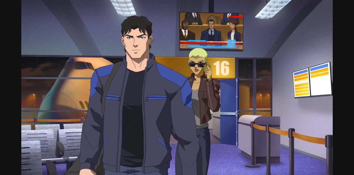 Young justice wiki on twitter superboy nightwing and artemis from youngjusticeoutsiders - Pictures of nightwing from young justice ...