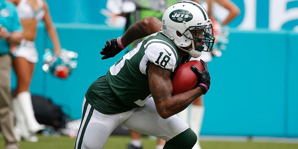 Jets WR ArDarius Stewart facing two-game suspension: https://t.co/EadH0uJ9G2 (via @RapSheet) https://t.co/0HnwoECMq2