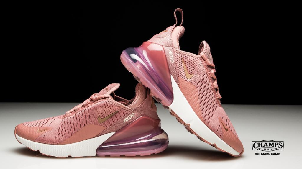 Style | Nike Air Max 270 \