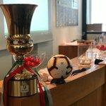 #CoppaItalia Twitter Photo