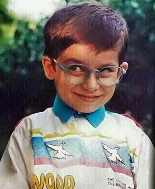 This little naughty boy has now turned 28.But still that much naughty.MashAllah. @AhmedRazaQadri  #HBD_AhmedRaza<br>http://pic.twitter.com/JPrbWazq0D