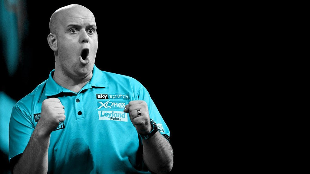 #MVG is 1/25 to win his first round match tomorrow and 4/6 to lift the trophy!  Can anyone stop this man from winning his 3rd #BVDarts trophy in the last 4 years?  Outright Market 🎯 https://t.co/lJm9GVTLx2