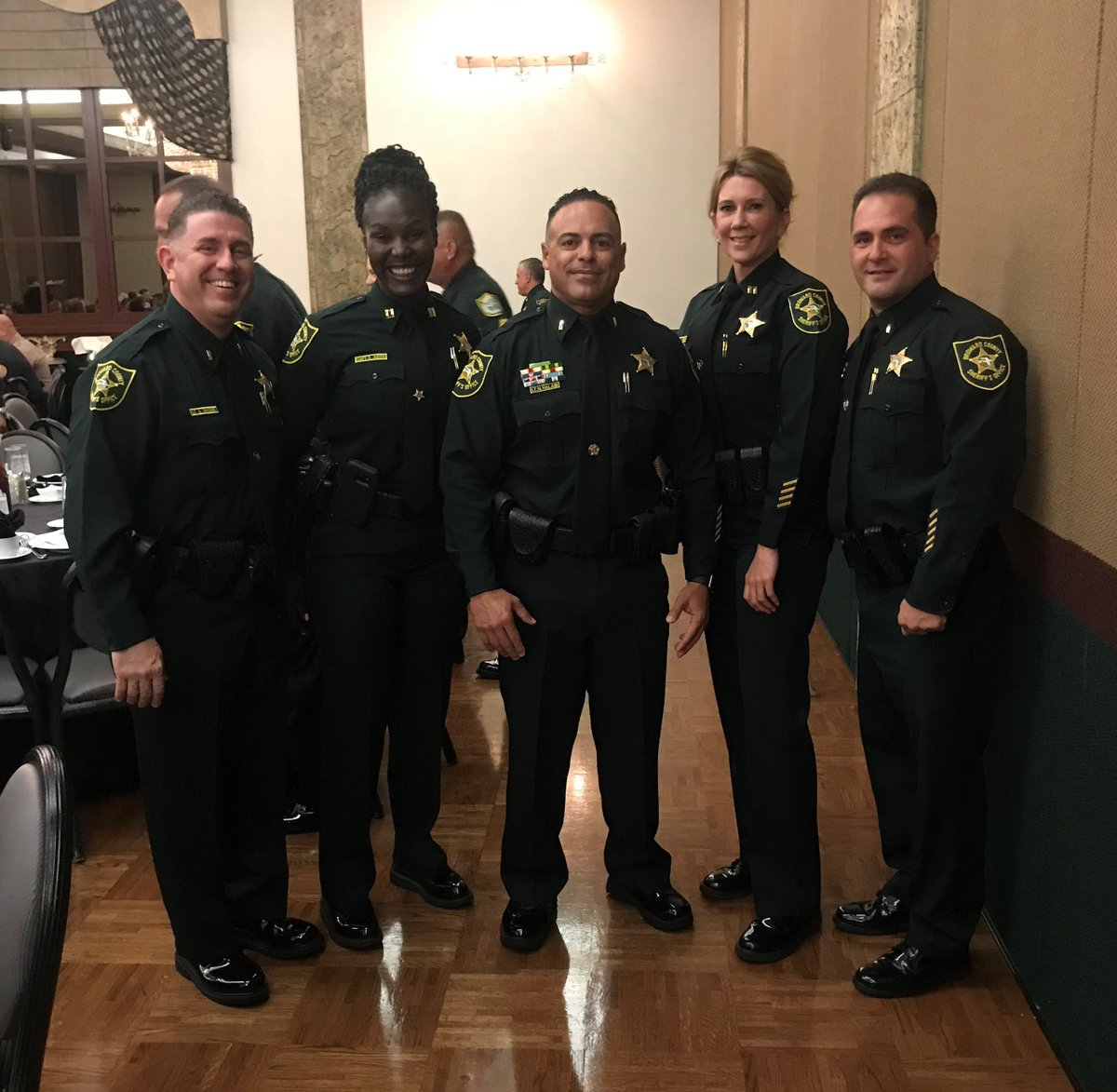 Broward County Sheriff's Office Picture