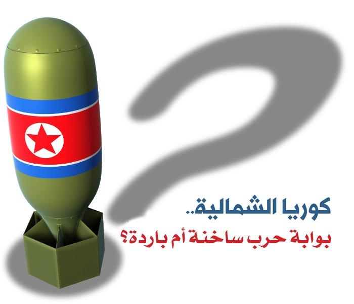 كوريا الشمالية.. بوابة ساحنة باردة DikWgHcX0AE0uuc.jpg