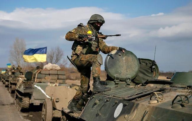 25 російських протипіхотних мін ПМН-2, заборонених міжнародною конвенцією, виявлено біля позицій неподалік Водяного, - прес-центр ОС - Цензор.НЕТ 3595