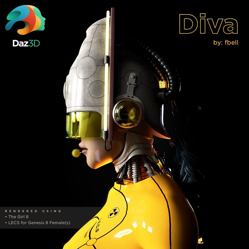DAZ 3D (@daz3d) | Twitter