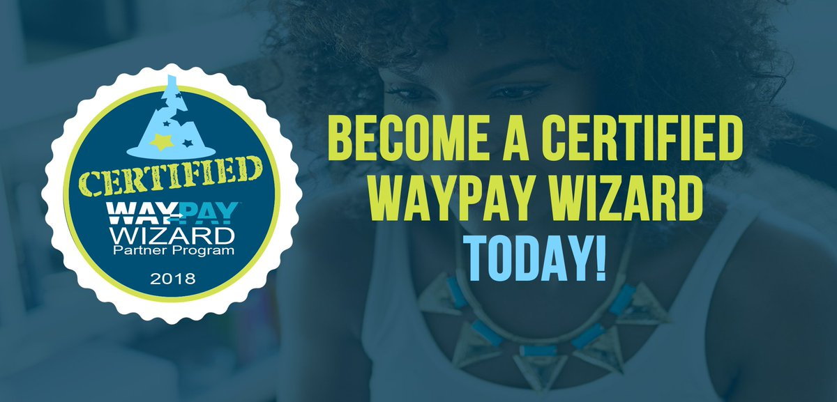 Waypay Inc On Twitter The Waypay Wizard Bookkeeper Accountant
