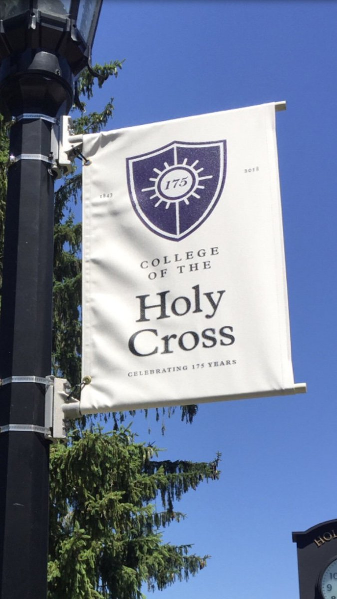 Holy Cross Bands on Twitter: