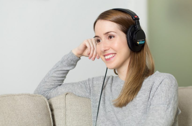 4 Podcasts To Say You're Listening To When You're Actually Listening to 'Seasons of Love' Again: bit.ly/2A0rnFE