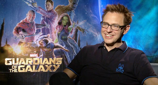 James Gunn reportedly removed as director of Guardians of the Galaxy franchise. https://t.co/rz5gRtSZNc