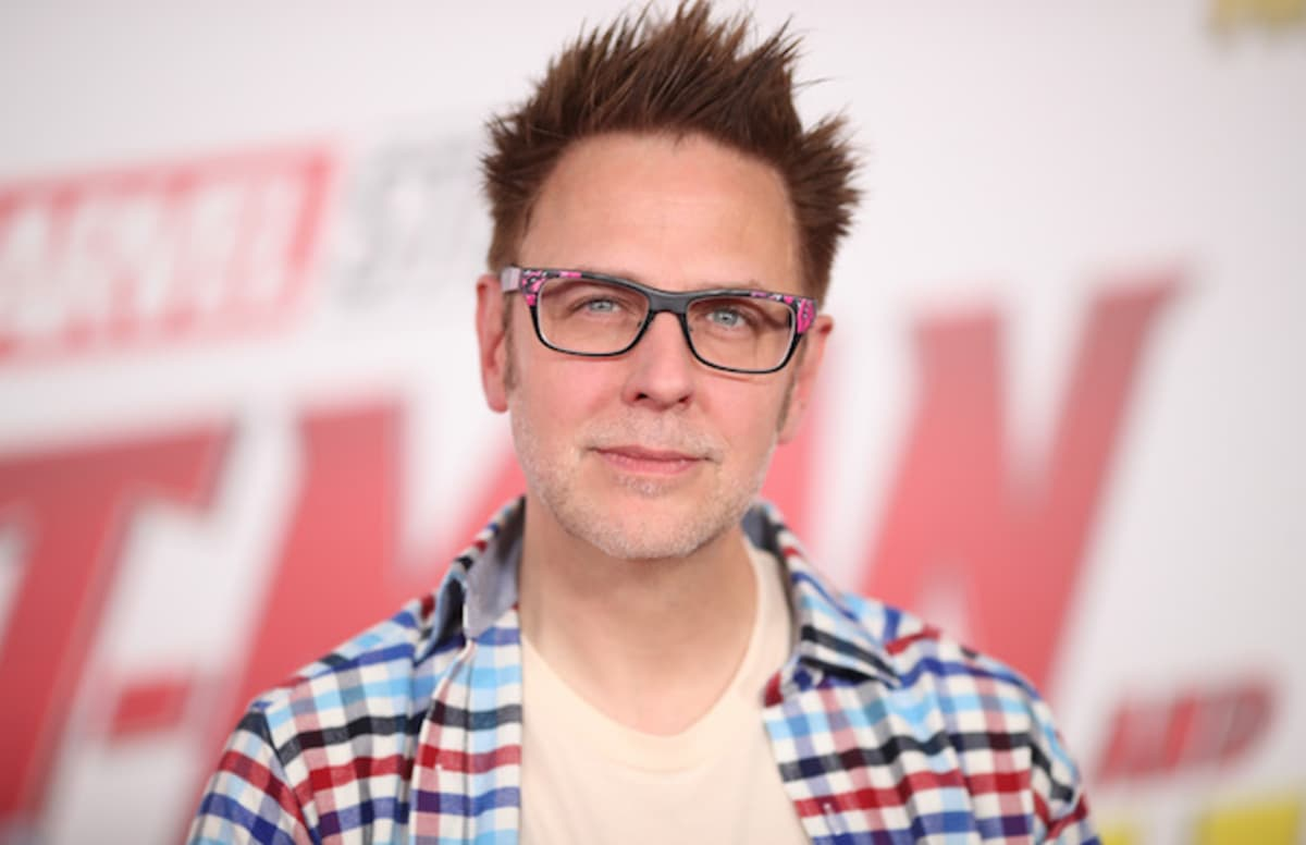 James Gunn removed as director of Guardians of the Galaxy 3 after tweets unearthed. trib.al/miu0Ojh