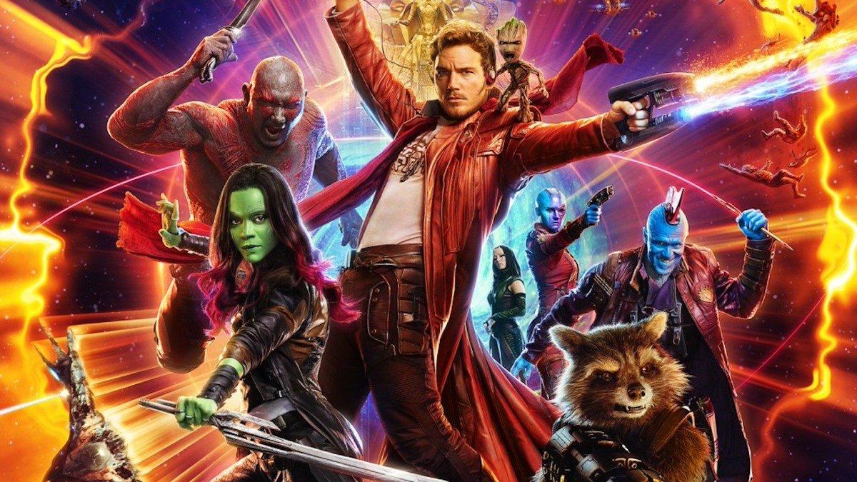 James Gunn has been fired as director of Guardians of the Galaxy Vol. 3…  https://t.co/2LGu4sC0qS