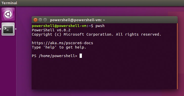 Microsoft releases #PowerShell Core (command-line shell and scripting language) for all major #Linux distributions as a 'Snap' package.  https://t.co/oGjnkaYQNg  Its love for Linux continues…