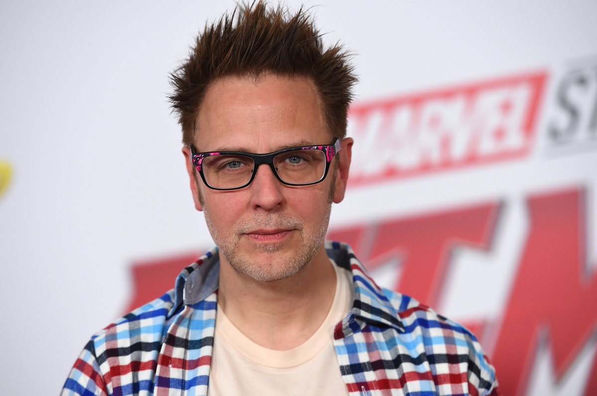Disney fired 'Guardians of the Galaxy' director James Gunn after some of his 'indefensible' old tweets (mocking rape and pedophilia) surfaced this week.