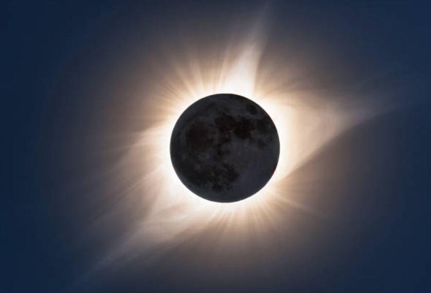 Transmitirán el eclipse de Luna más largo del siglo XXI https://t.co/pmKCsSHklr