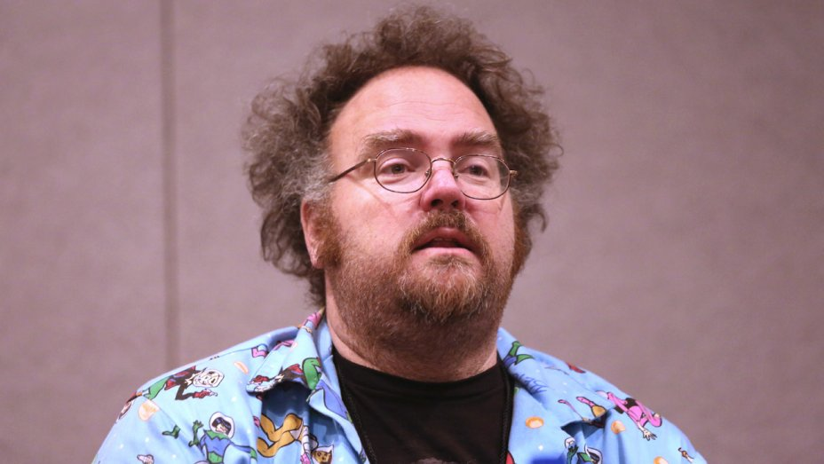 Jon Schnepp, 'Metalocalypse' director, dies at 51 https://t.co/Y7CT39vFWE https://t.co/7EmZ7jPec8