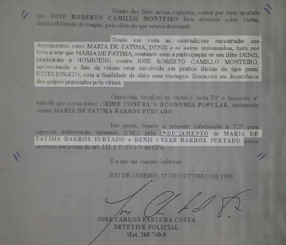 Dr. Bumbum e mãe foram suspeitos por morte do namorado dela, em 1997 https://t.co/gozMrnyTNh #G1