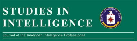 #FridayReads: The latest unclassified extracts from our Studies in Intelligence Volume 62, Number 2 is out!  Articles include: -Intel & Policy: The Case for Thin Walls as Seen by a Veteran of INR -CIA Analysis of the 1967 Arab-Israeli War -Book reviews  https://t.co/Adr17w9MkY