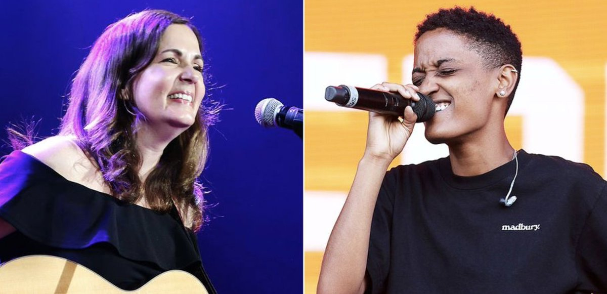 Here are 10 great new albums to stream, from Lori Mckenna, The Internet and more https://t.co/UZAA2epiFQ