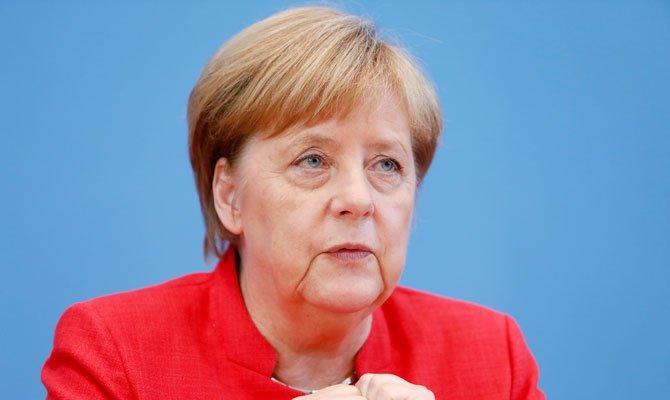 'Good for all' that #Trump, #Putin will meet again: #Merkel https://t.co/F5c9PXTRjj