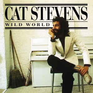 Happy Birthday, Cat Stevens
