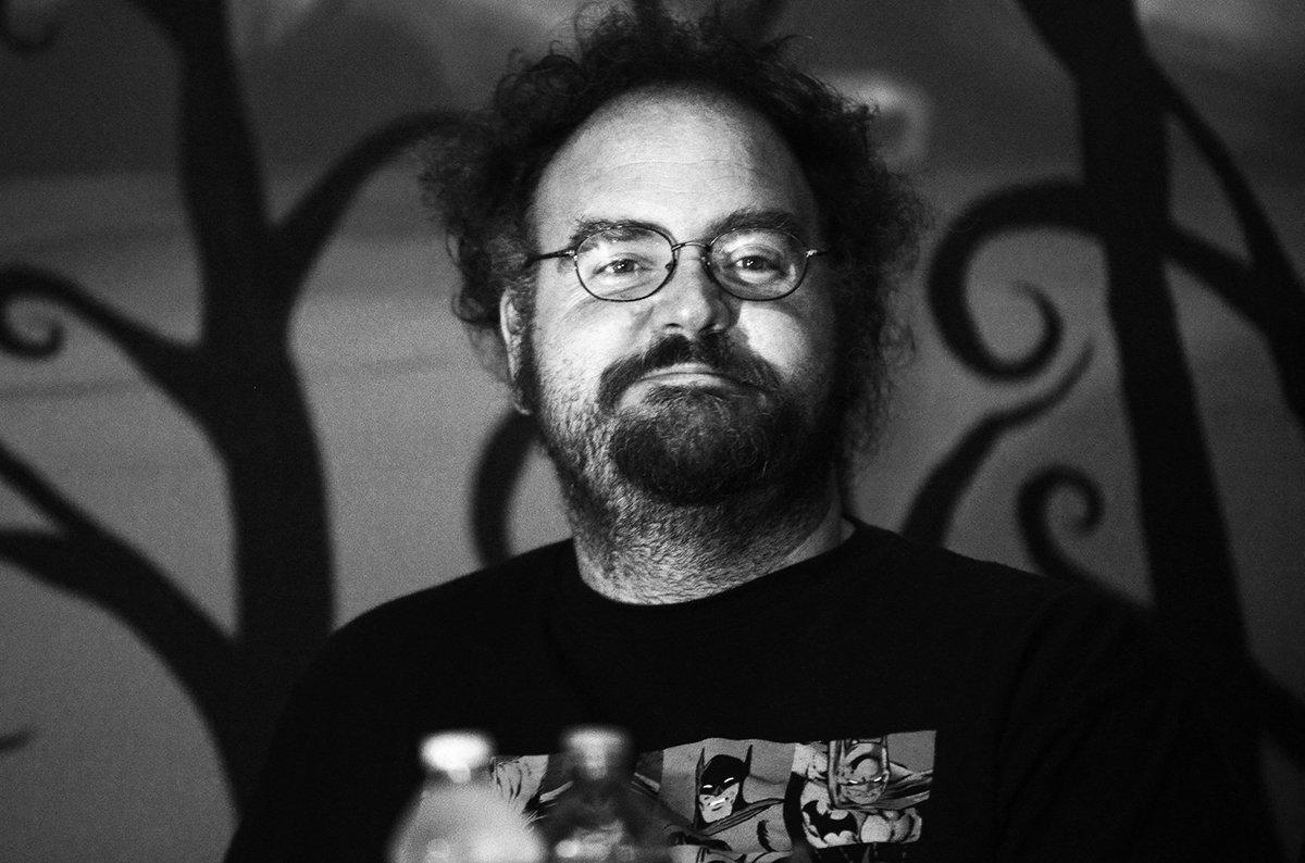 Jon Schnepp, 'Metalocalypse' director, dies at 51 https://t.co/Cpnvh7vvm2
