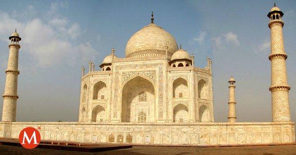 'O lo derriban… o lo restauran': Lanzan ultimátum a #India sobre el Taj Mahal https://t.co/S5EREoZuDY https://t.co/IaJynyzLp1