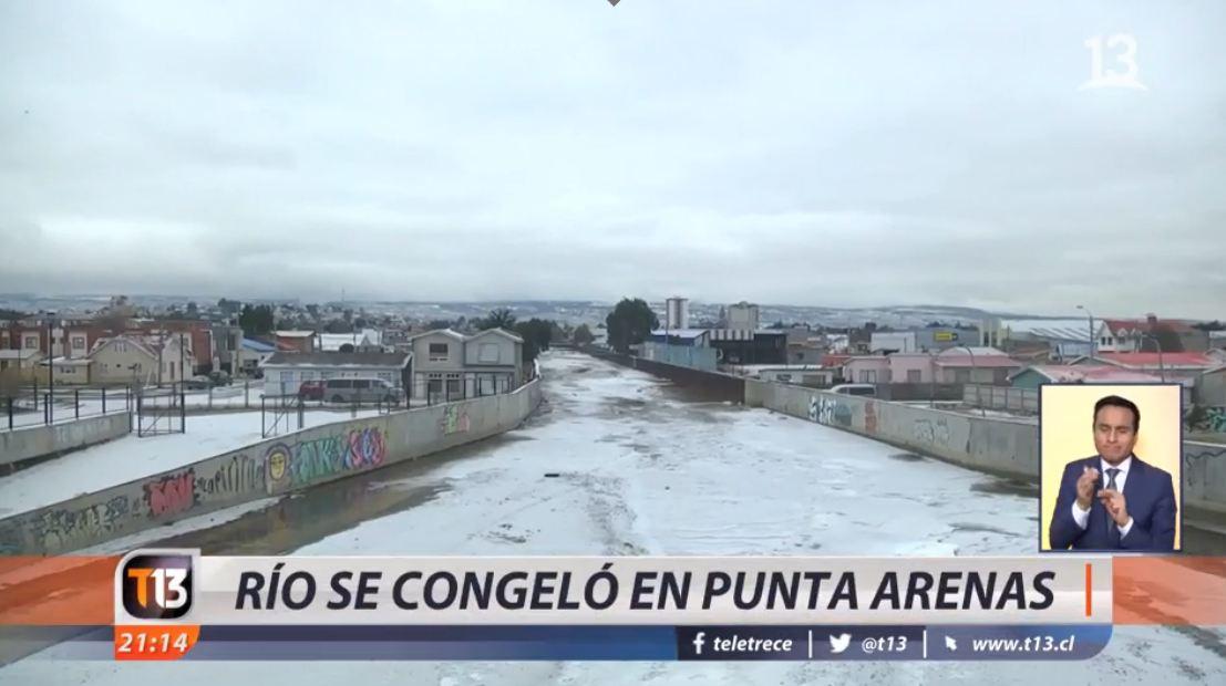 Жизнь в Чили