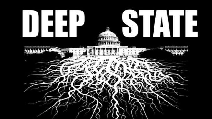 The Schizophrenic Deep State Is A Symptom, Not The Disease https://t.co/ihav5cfB0M
