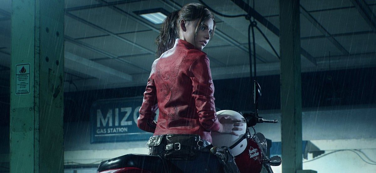 New Resident Evil 2 Details, Collector's Edition Announced - https://t.co/4XMoldCYdx
