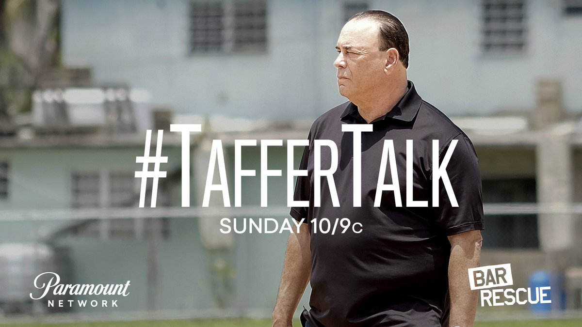 Don't miss out on this Sunday's #TafferTalk. Ask me ANYTHING, I'm putting it all out on the table. I will also be picking the BEST questions from  to be featured on my  podcast.  #NoExcuses🎙️ Subscribe now to make sure you don't miss out: https://t.co/NGavivycKj