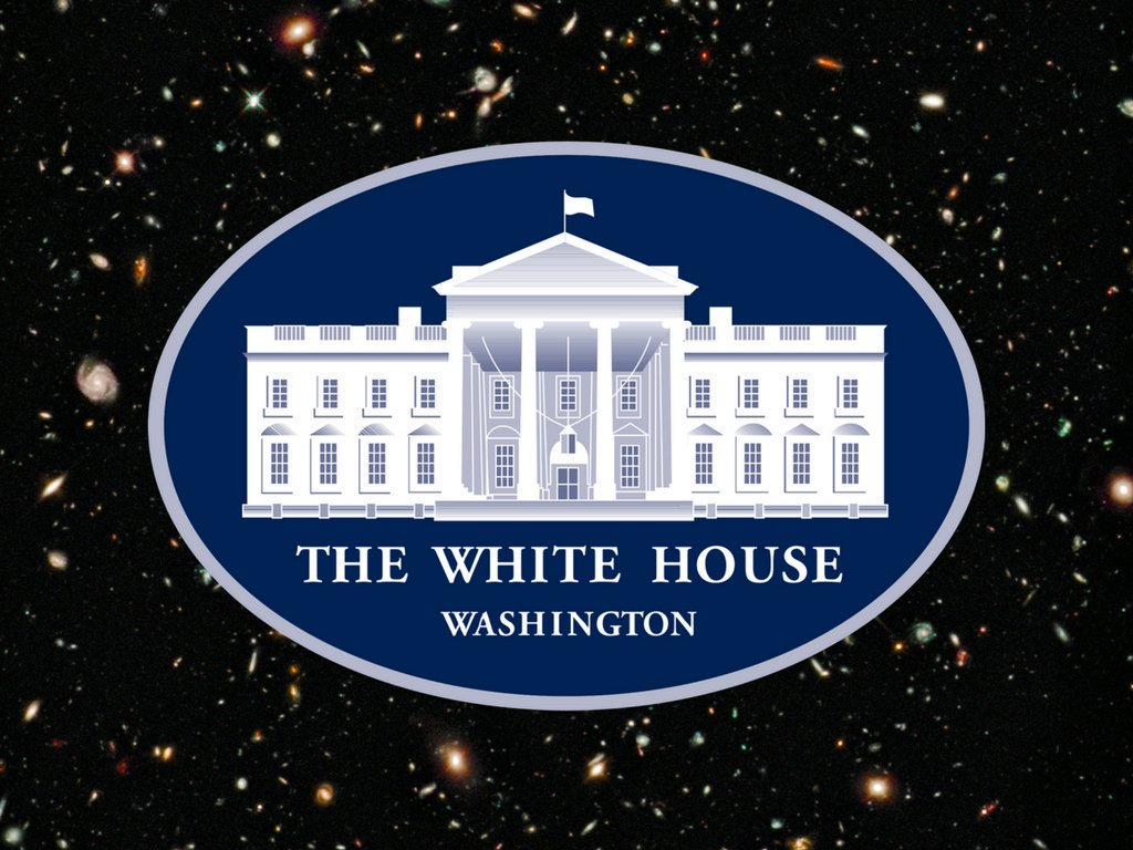 """Today marks the #Apollo11 anniversary – when the very first humans stepped foot on the Moon in 1969. """"As history has shown, there is no limit to the imagination and determination of the American people."""" - @POTUS Trump. Full statement: https://t.co/Aw8elGaB4B"""